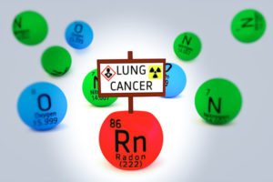 Radon Poisoning Symptoms in Albuquerque